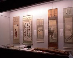 第12回展 「鍋島直映の時代3」
